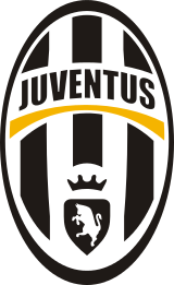 Juventus FC, most of whose players are aged between 20 and 40