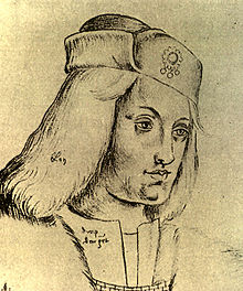 """Perkin Warbeck"" who, if he was Richard of Shrewsbury, died at 26."