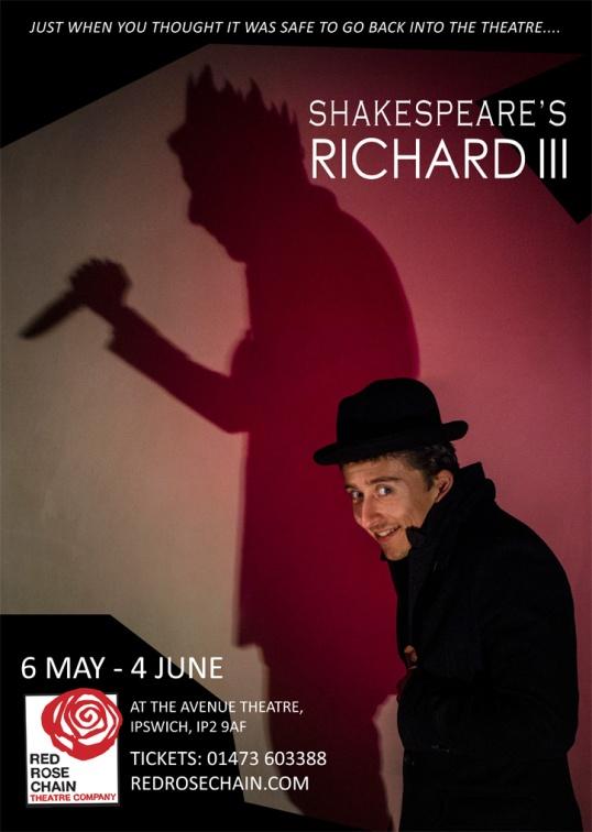 Richard-III-e-poster