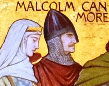 Margaret_and_Malcolm_Canmore_(Wm_Hole)