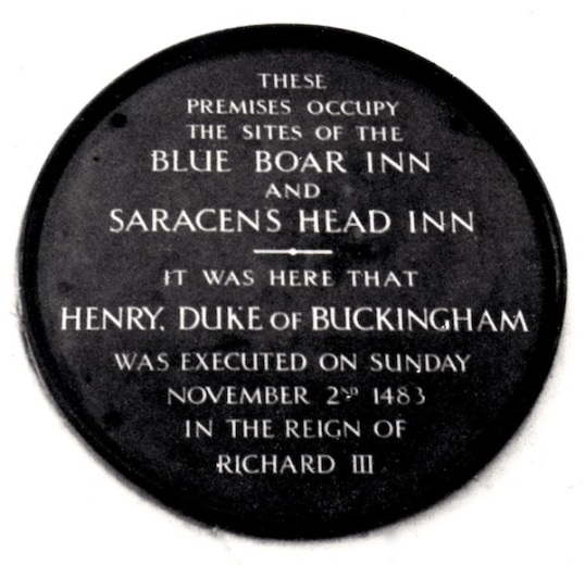 buckingham_death_plaque