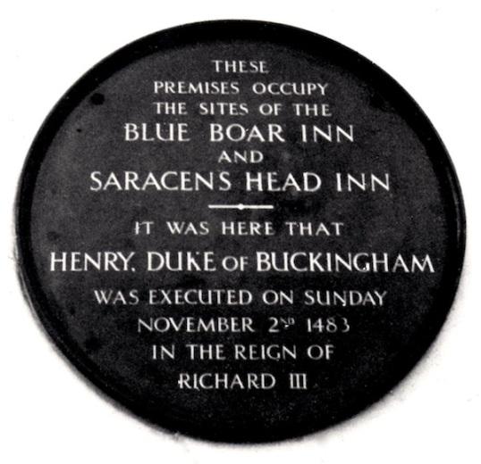 buckingham_death_plaque