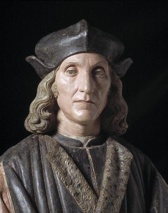 henry-Pietro-Torrigiano-bust