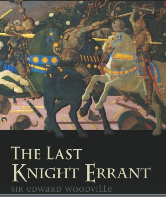 knight errant - wilkins
