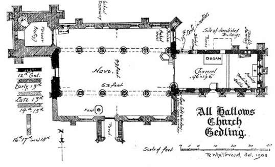 gedling-church-plan