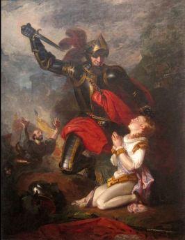 Murder of Edmund, Earl of Rutland