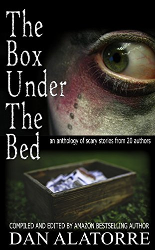 Cover of 'The Box Under the Bed' anthology