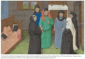 Widow, 1475