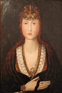 The Blessed Joanna, Princess of Portugal